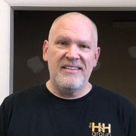 Darryl Tluczek headshot