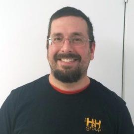 Matt Hershey