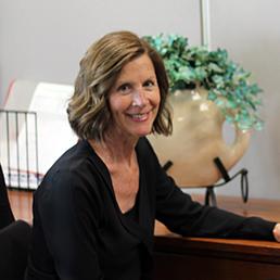Judy Kiely