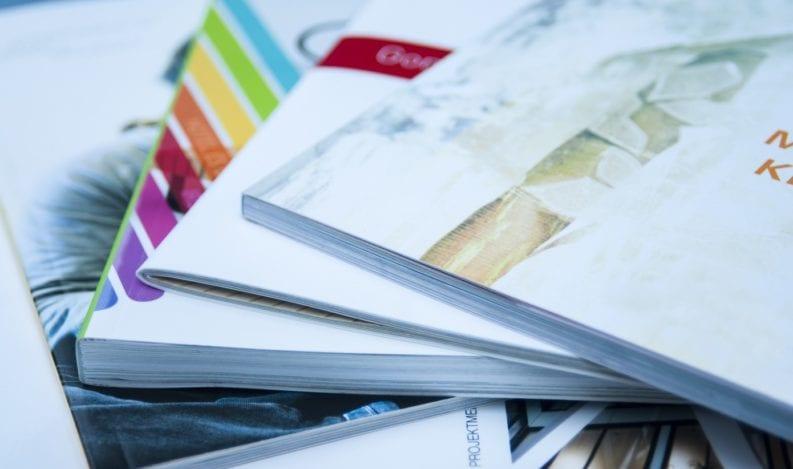 Print Material