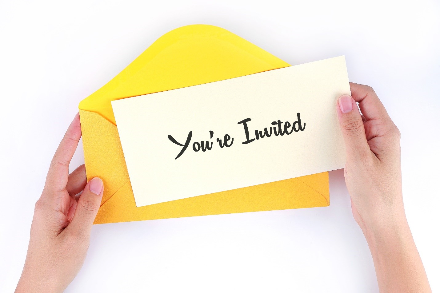 How to Improve Your Event Marketing With Better Event Invitations